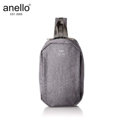 Picture of anello AT-N0841 Gray Body Bag