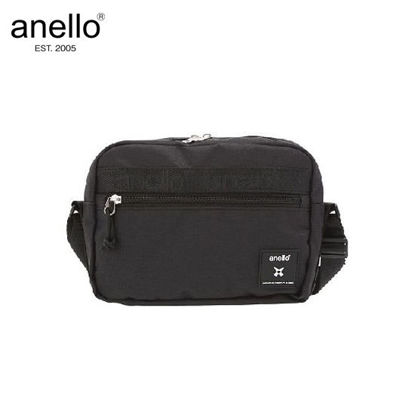 Picture of anello TOP AT-N1042 Black Shoulder Bag