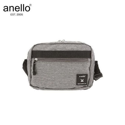 Picture of anello TOP AT-N1042 Gray Shoulder Bag