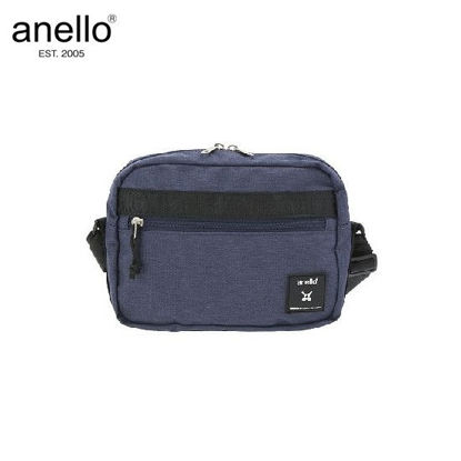 Picture of anello TOP AT-N1042 Navy Shoulder Bag