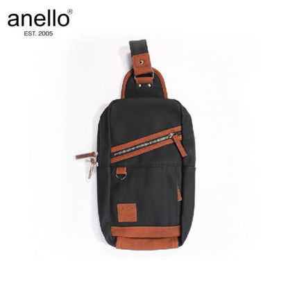 Picture of anello AU-A0611 Black Body Bag