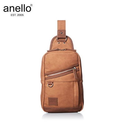 Picture of anello AU-A0611 Camel Body Bag