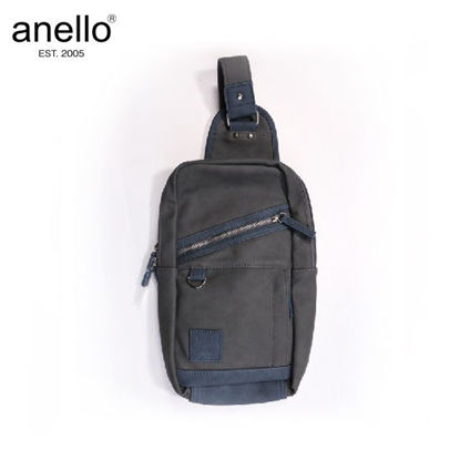 Picture of anello AU-A0611 Gray Body Bag