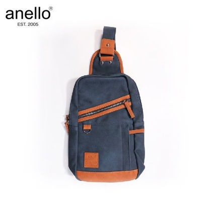 Picture of anello AU-A0611 Navy Body Bag