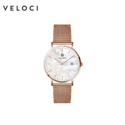 Picture of Veloci SLIM VE1243K Watch