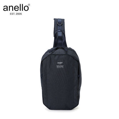 Picture of anello AT-N0841 Navy Body Bag