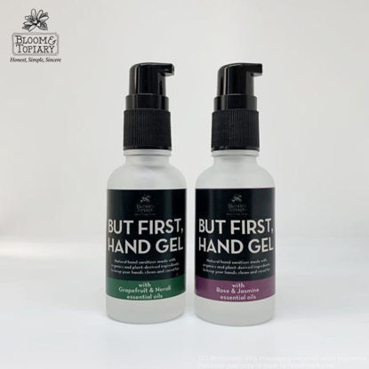 Picture of But First, Hand Gel