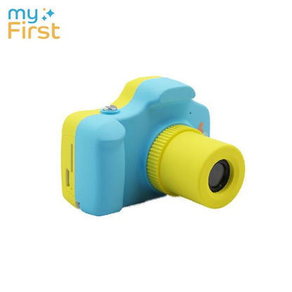 Picture of myFirst Camera1 5MP - Blue