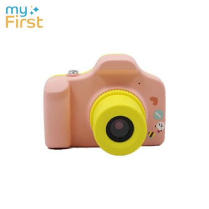Picture of myFirst Camera1 5MP - Pink