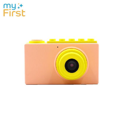 Picture of myFirst Camera2 8MP w Water/Dustproof Case - Pink