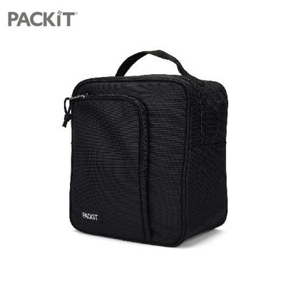 Picture of PACKiT Commuter Lunch - Black