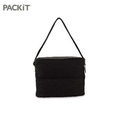 Picture of PACKiT Everyday Lunch Box - Black