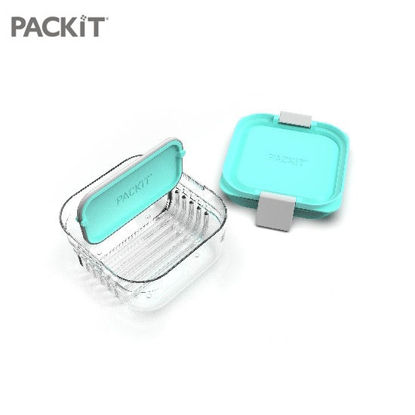 Picture of PACKiT Mod Snack Bento - Mint