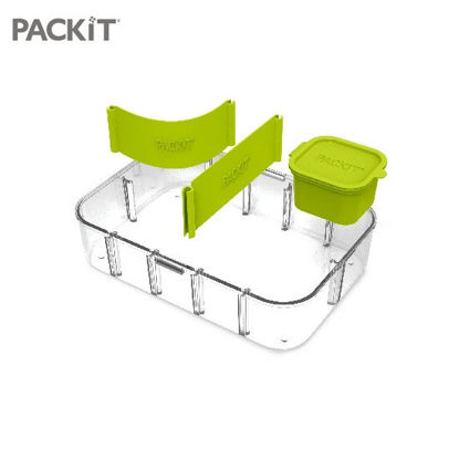 Picture of PACKiT Flex Bento - Lime Punch