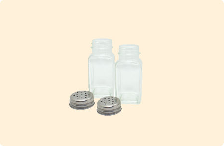 Picture for category Salt & Pepper Shakers