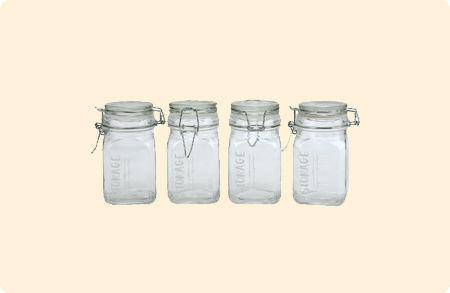 Picture for category Kitchen Jars
