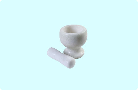 Picture for category Mortar and Pestle