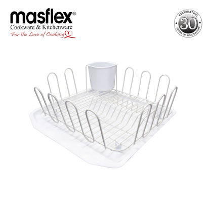 Picture of Masflex Dish Basket W/ Colored Box