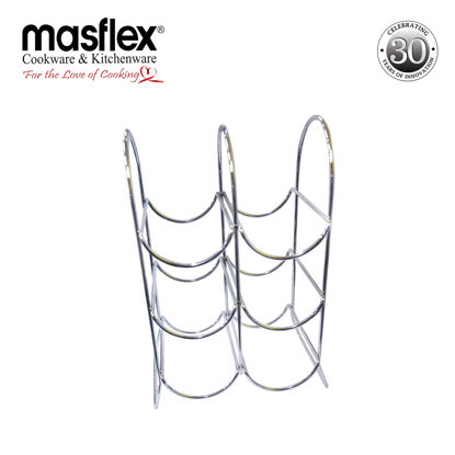 Picture of Masflex Wine Holder