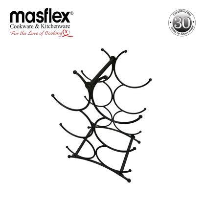 Picture of Masflex Wine Rack