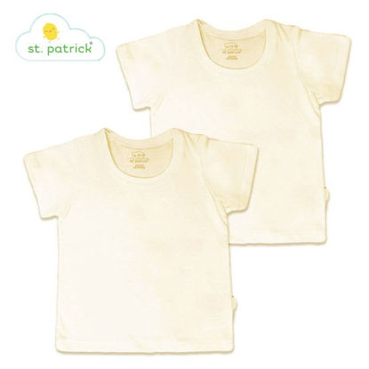 Picture of St. Patrick T-shirt Shortsleeves x2 (24 mos.)