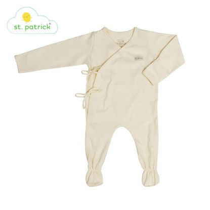 Picture of St. Patrick Sleepsuit (3-6 mos.)
