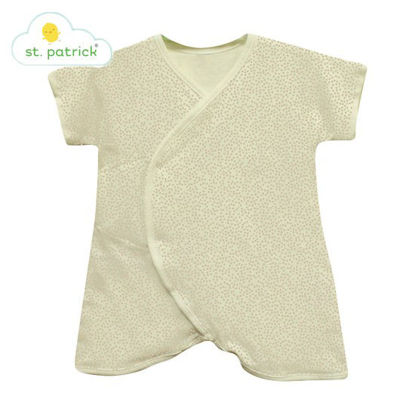 Picture of St. Patrick Midcalf Romper (12 mos.)