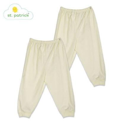 Picture of St. Patrick Pajamas x2 (0-3 mos.)