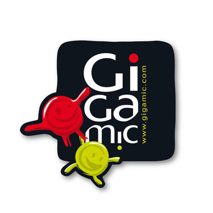 Picture for manufacturer Gigamic
