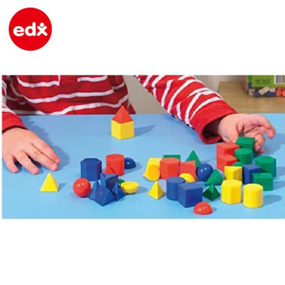 Picture of EDX Geometric Solid 1