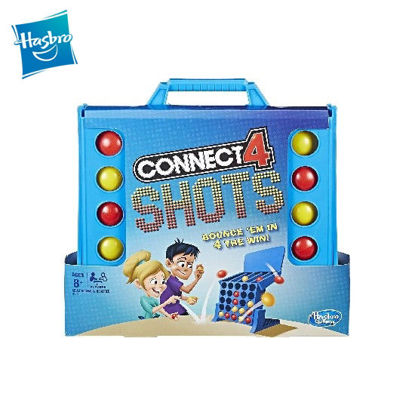 Picture of Hasbro Connect 4 Shots