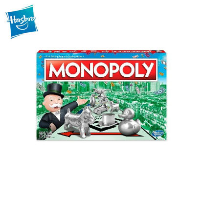 Picture of Hasbro Monopoly Classic
