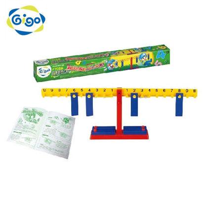 Picture of Gigo Number Equalizer Balance