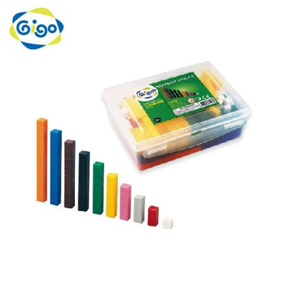 Picture of Gigo Number Sticks