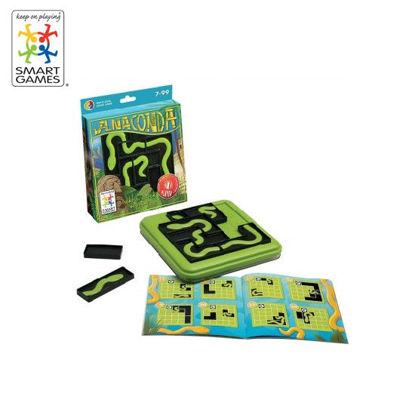 Picture of Smart Games Anaconda