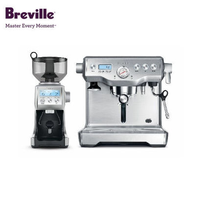 Picture of Breville Dynamic Duo