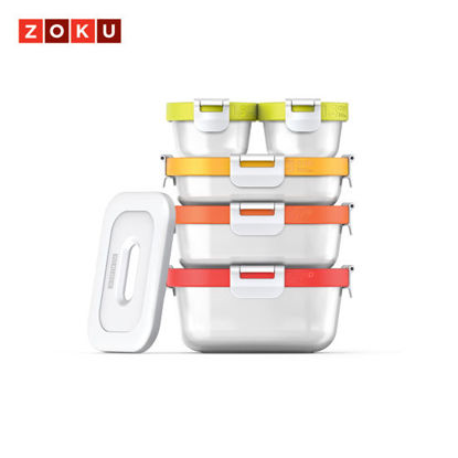 Picture of ZOKU Neat Stack 11pc Set