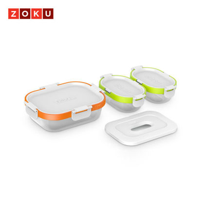 Picture of ZOKU Neat Stack 7pc Set