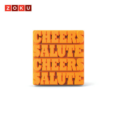 Picture of ZOKU Ice Tray - Cheers