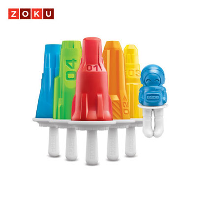 Picture of ZOKU Space Pop Molds