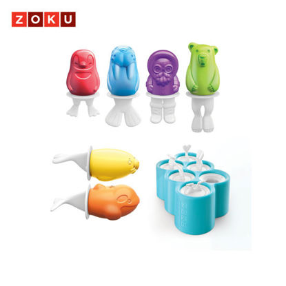 Picture of ZOKU Polar Pop Mold