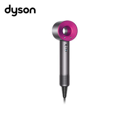 Picture of Dyson Supersonic Hair Dryer HD03 Iron/Fuchsia