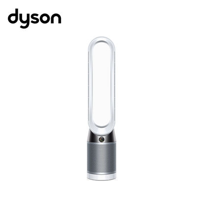 Picture of Dyson Pure Cool™ air purifier tower fan TP04 (White/Silver)