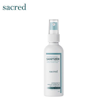 Picture of Sacred Zero Fragrance