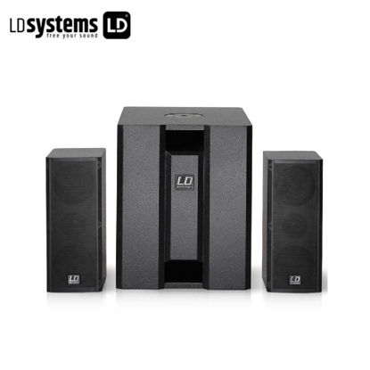 Picture of LD Systems Dave 8 Roadie