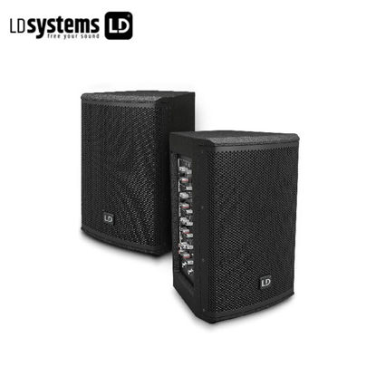 Picture of LD Systems Mix 6 PA System