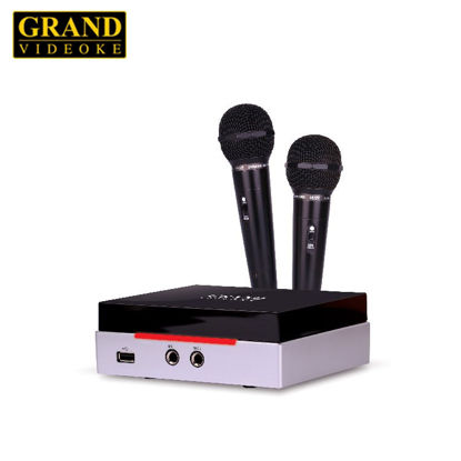 Picture of Grand Videoke Rhapsody 3 Pro Plus