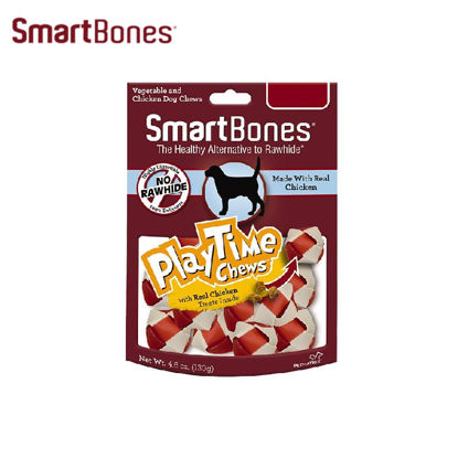 Picture of SmartBones P/C Chicken Medium 5pcs