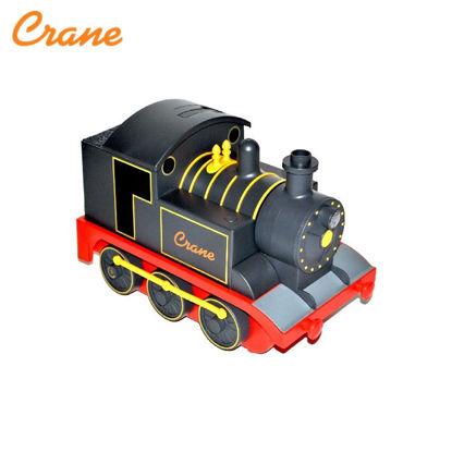 "Picture of Crane Adorable Cool Mist Humidifier ""Black Train"""