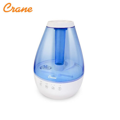 Picture of Crane Classic Warm & Cool Mist Humidifier